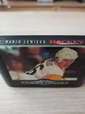 Mario lemieux hockey mega Drive - foto