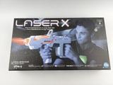 Laser x long range blaster nuevo - foto