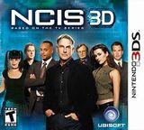 juego 3ds ncis en 3d - foto