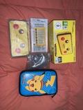 New Nintendo 2DS XL Pikachu Edition - foto