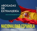 Nacionalidad espaÑola - foto