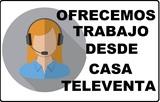 AGENTE DE VENTA TELEFONICA DESDE CASA - foto
