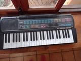 se vende teclado electrónico. - foto