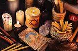 Rituales de protecciÓn.enfermedades - foto