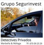Detectives en Marbella - foto
