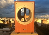 Altavoz subwoofer Infinity PS-8 caja - foto