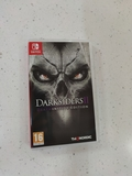darksiders II deathinitive edition - foto