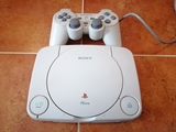 Sony Play Station One - foto