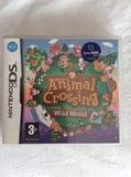 animal crossing para nintedo DS - foto
