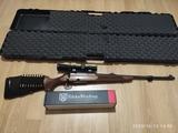 Rifle Tikka m695 - foto