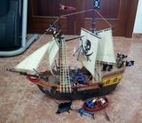 Playmobil lote barco pirata - foto
