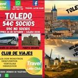 Toledo & molinos de viento - foto