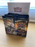 Sobres cartas Pokemon - foto