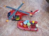 Playmobil lote rescate - foto