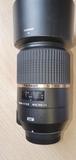 Tamron 90mm - foto