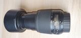 Objetivo Nikon 55-200 mm - foto