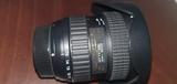 Tokina 11-16mm  Nikon - foto