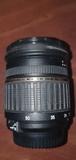 Tamron 17-50mm Nikon - foto