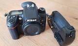 Cámara Nikon D700 (cuerpo) - foto