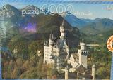 Puzzle de 4000 piezas - foto