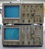 Osciloscopios Tektronix 150 MHz averiado - foto