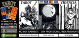 Tarot del Amor / 24h / Sin gabinete - foto