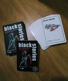Black Stories Edición Misterio - foto