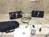 reproductor DVD Denver portatil - foto