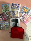 Nintendo 2DS + 7 juegos - foto