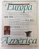 FascÍculos europa-america  ENCUADERNAR - foto