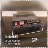 grabadora de cinta - foto