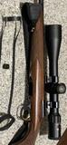 Rifle cerrojo Browning T-Bolt 17 HMR - foto