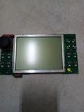 pantalla climatizador seat ibiza - foto