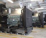 Fabrica de radiadores automoción industr - foto