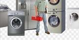 técnico en electrodomésticos - foto