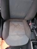 tapicería para coches limpieza - foto