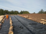 albañil ( tejados, tejas ,goteras etc .. - foto