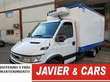 IVECO - DAILY 35 C 12 V 39501900 RD - foto