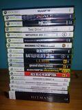Juegos Xbox 360 - foto