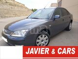 FORD - MONDEO 2.0 TDCI TREND