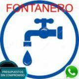 Fontanero (Averías 24h)642302721 - foto