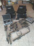 equipo de musica - foto