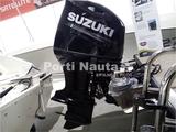 MOTOR SUZUKI DF200APL 2019 - foto