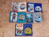 Ps2 juegos: Nemo, ice age, call of duty - foto