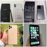 REPLICAS ALTA GAMA·SAMSUNG Y IPHONE""