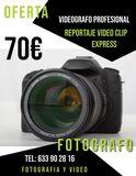 Fotografo economico Videografo videoclip - foto