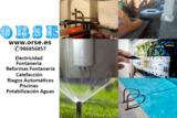 Instalación y reparación de fontanería - foto