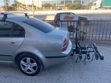 porta 3 bicicletas - foto
