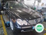 RADIO / CD Mercedes-Benz clase clk coupe - foto