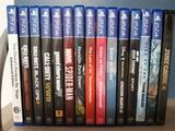Vendo  juegos para PlayStation 4 - foto